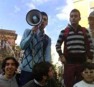 Decreto Gelmini: quelli che non aderiscono alle proteste