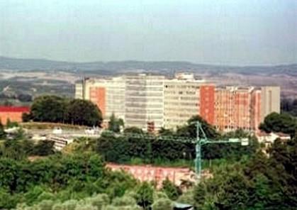 """""""L'Università venda Le Scotte"""""""