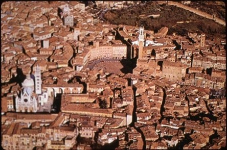 """Presentato """"Il cielo sopra le terre di Siena"""""""