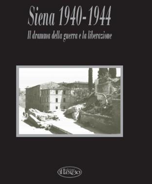 Luchini presenta un nuovo libro su Siena