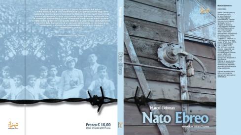 Nato ebreo, un libro che non parla solo del genocidio