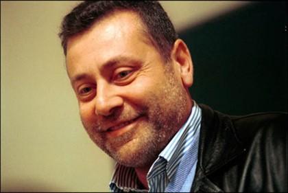 Massimo Carlotto alla libreria Becarelli