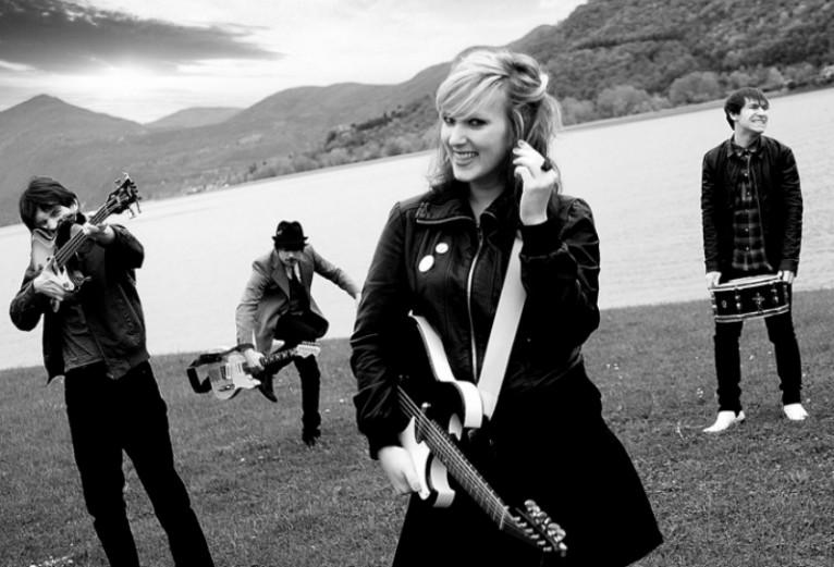 Miss Chain & the Broken Hells: musica alla Corte dei miracoli