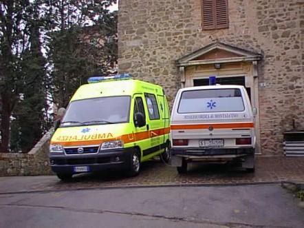Meeting delle Misericordie a Porto Santo Stefano
