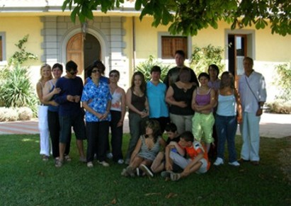 Una vacanza con i fiocchi per i ragazzi dell'Adivi e dell'Unione Italiana Ciechi