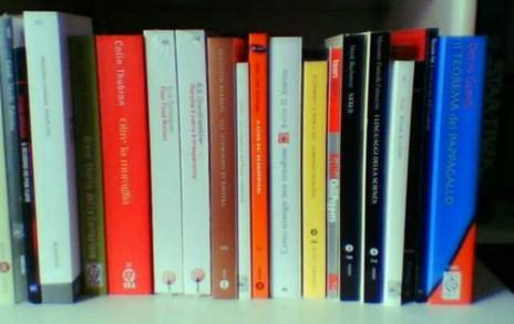 "Colle, impegno civile e ""parentesi culturale"" in biblioteca"