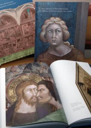 La Collegiata di San Gimignano, arriva il secondo volume