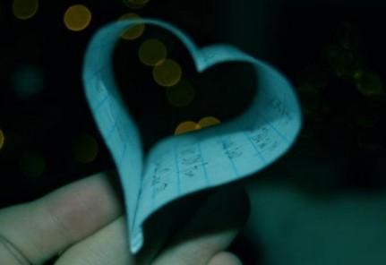 "Pagine d'amore alla ""Casa del trenta"""