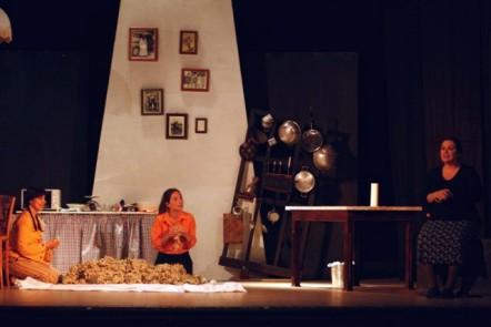 La storia della maremma raccontata a teatro
