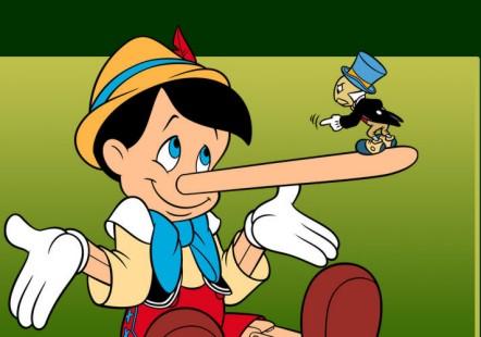 Pinocchio ai Rozzi per festeggiare con i bambini