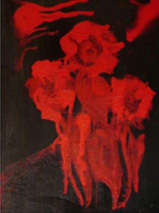 L'arte di Daniela Rosignoli: tra colori, sapori ed emozioni