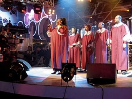 Il migliore Gospel: al Mascagni le voci del Natale