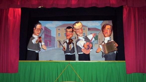 Le favole hanno nuova vita al Teatro del Costone