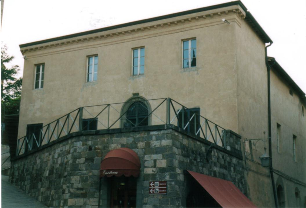 Concerto d'inverno… solidale. A Montalcino