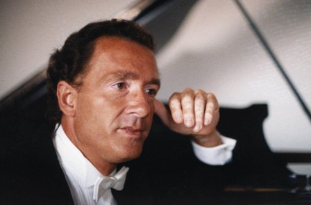 """Micat in vertice: Thiollier, il """"pianista al di sopra di ogni paragone"""""""