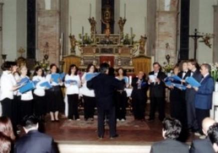 Concerto di Natale a Casole d'Elsa