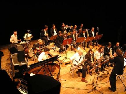 In.Ja.M. E' questo il nuovo Master proposto da Siena Jazz