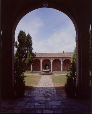 Arte, mostre e musei protagonisti alla Certosa di Pontignano