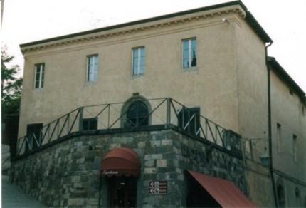 Montalcino: a teatro in cerca di un tenore