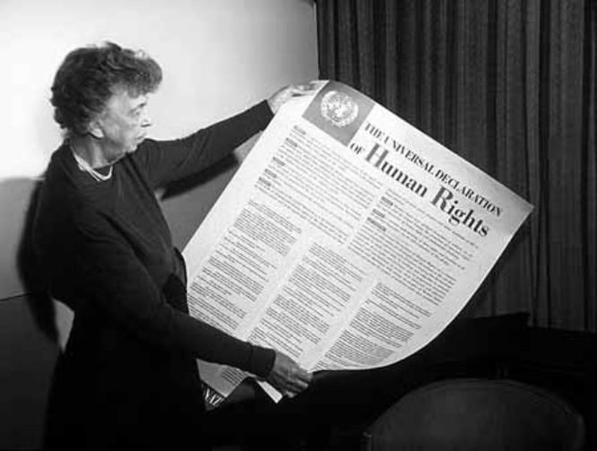 Humanà: i diritti dell'uomo lungo la storia della loro conquista