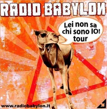 Festa di Halloween alla Corte dei Miracoli con Radio Babylon