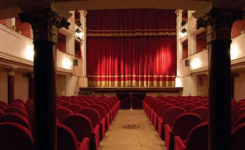 L'Arci celebra la Giornata del Teatro… a partire da Rapolano