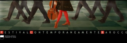 Contemporaneamente Barocco: incontri e concerti
