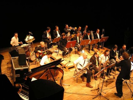 International Jazz Master, 52 nuovi allievi selezionati
