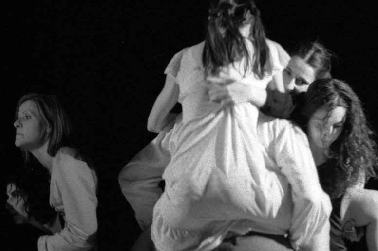 """Lezione spettacolo: danza da """"condividere"""" con Francesca Lettieri"""