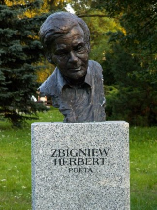 La Siena sussurrata di Zbigniew Herbert raccontata ai senesi