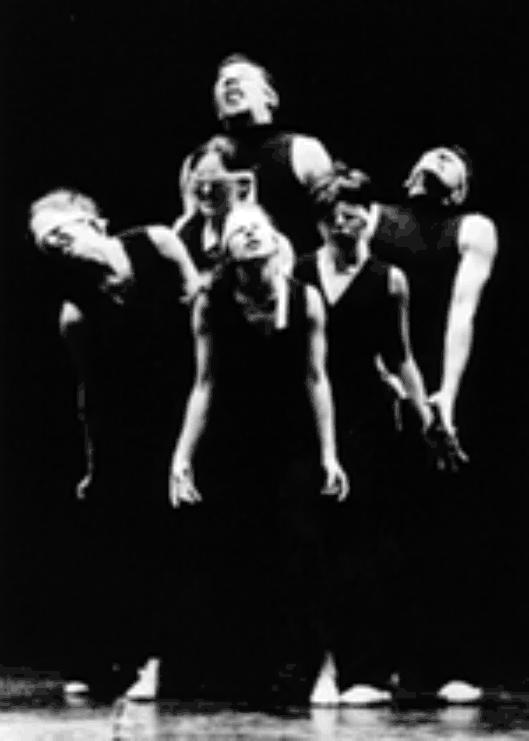 Il saggio di Motus Danza ai Rozzi… per Dopo di Noi