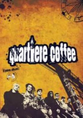 Il reggae puro dei Quartiere Coffee apre l'estate alla Corte dei Miracoli