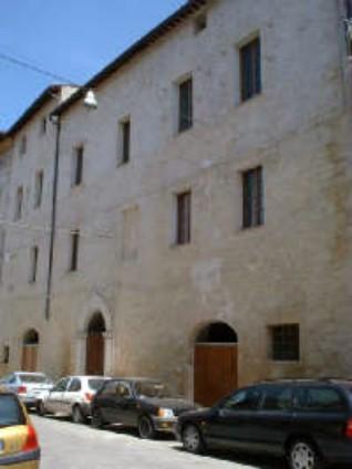 Apertura nottura di Palazzo Corboli: presentato il restauro di due capolavori