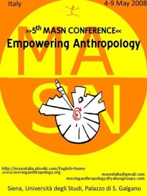Antropologia: studenti di tutto il mondo a convegno