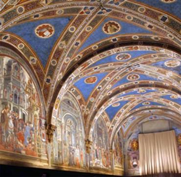 """Musica 2008 Siena: è la """"Primavera senese"""""""