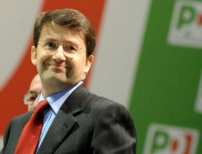 Franceschini di nuovo a Siena prima del congresso Pd