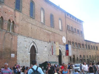 Sicurezza a Siena, il Pd passa alla proposta di intervento