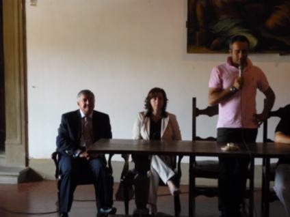 Banca Valdichiana finanzia la costruzione di una scuola a L'Aquila