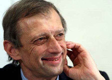 Pd, per sostenere Franceschini arriva a Siena Piero Fassino
