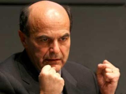 Siena, nasce il coordinamento a sostegno di Bersani