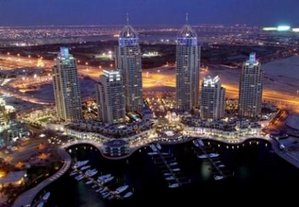 """Il mobile toscano apre una """"sede di rappresentanza"""" a Dubai"""