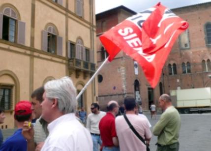 Trigano, indetto sciopero e presidio in piazza duomo