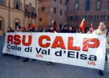 Calp, annunciati scioperi fino al 22 giugno