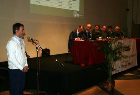 Approvato il Bilancio 2007 della Bcc di Montepulciano: boom di soci e di capitale