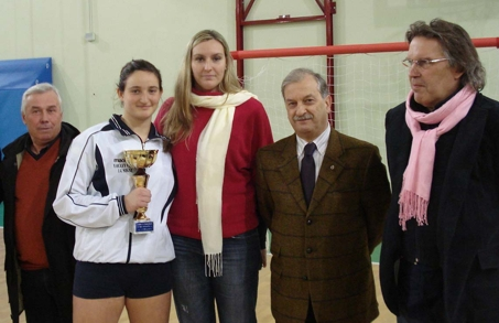 Montepulciano ospita il torneo di volley Under 16