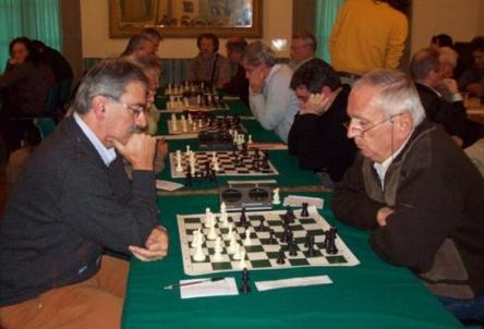 """Scacchi: Parrini vince a sorpresa il Torneo """"Magari"""""""