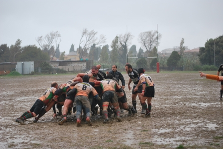 Rugby: il Cus sbanca Livorno, Club 2000 vince col Pisa