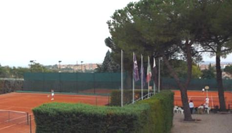 Internazionali di tennis: il CT Siena raddoppia