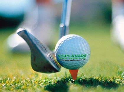 Il golf fa ricco Francesco Molinari