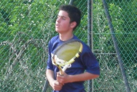 Tennis: Patrizi chiude alla grande la stagione agonistica